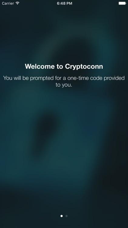 Cryptoconn