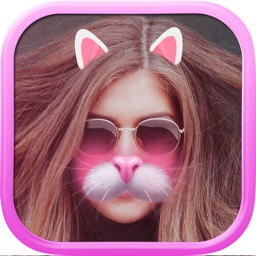 Animal Face Photo Live Filters