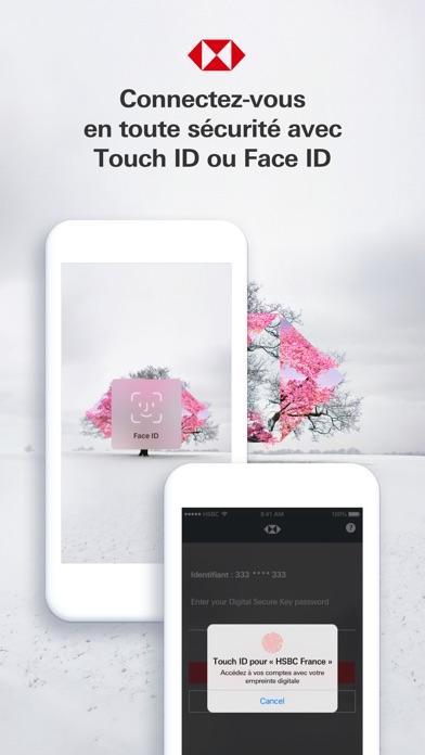 download HSBC France apps 0