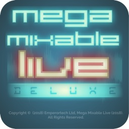 Mega Mixable Live Deluxe