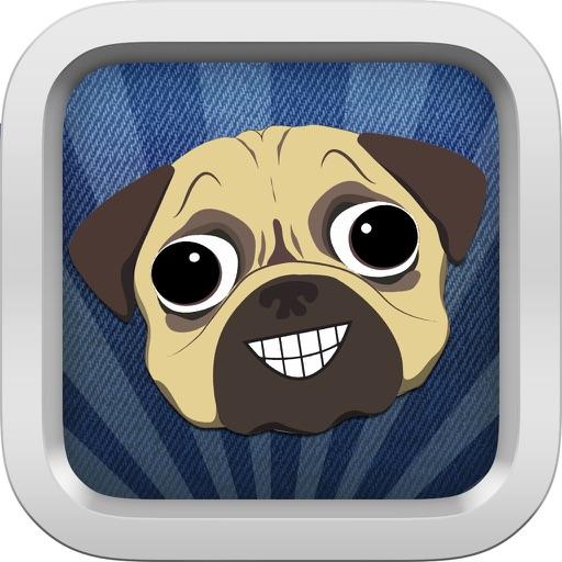 Pug Emojis +