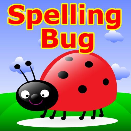 Spelling Bug - Free