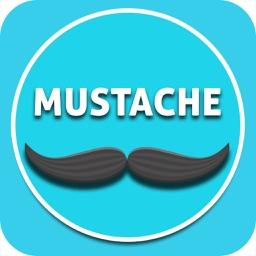 Mustachi Photo Editor