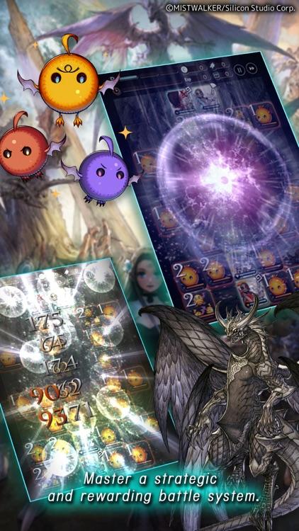 Terra Battle 2 screenshot-4