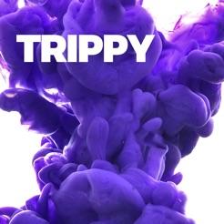 Trippy - Filtri psichedelici