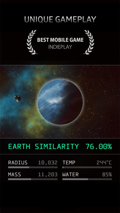 OPUS: The Day We Found Earth screenshot-3