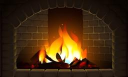 Magic Fireplace