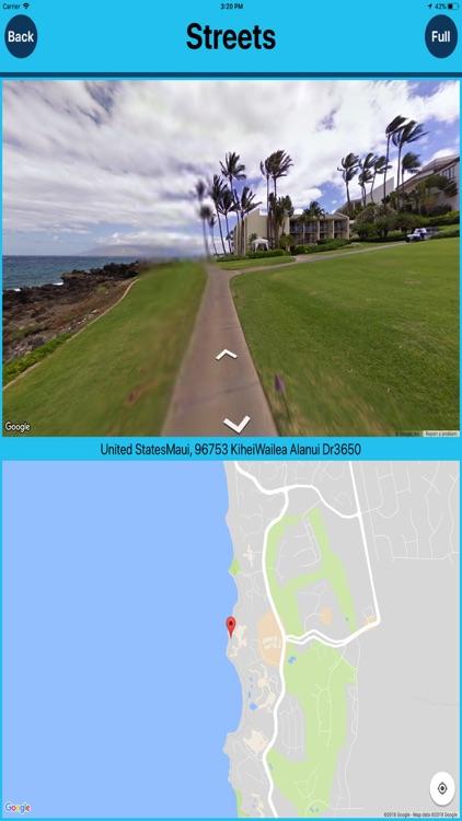 Maui Island Hawaii Tourist screenshot-3
