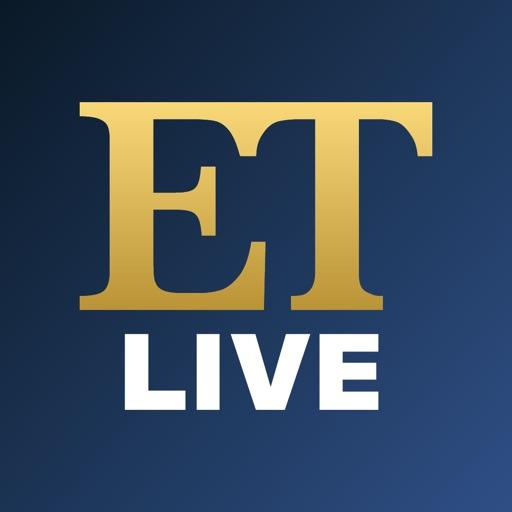 ET Live – Entertainment News iOS App