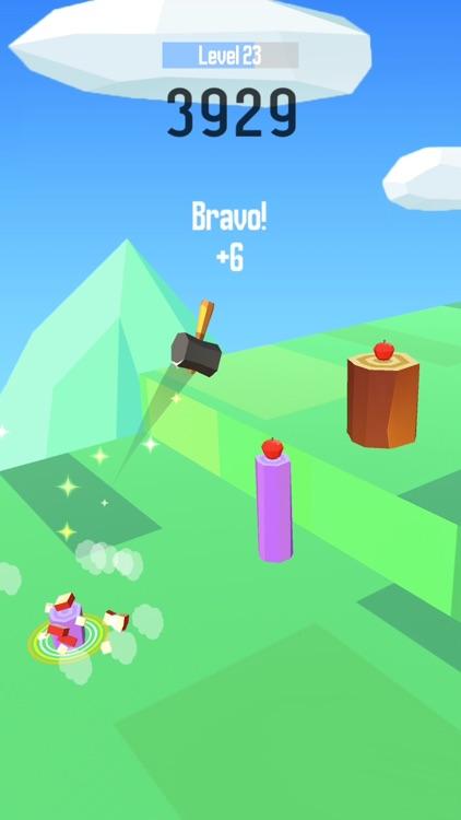 Hammer Crush screenshot-3