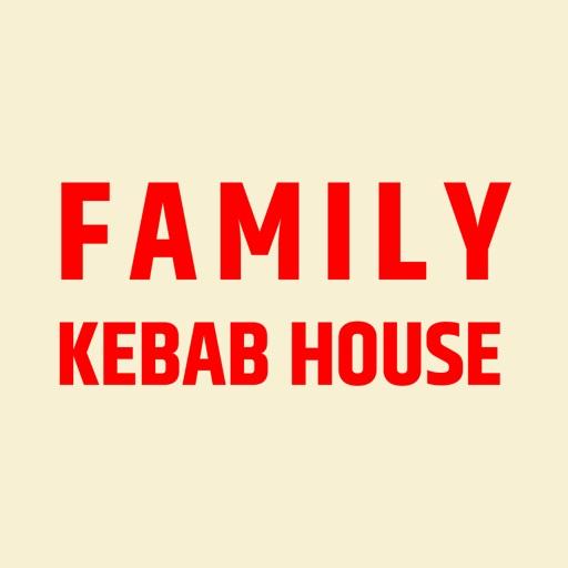 Family Kebab House NP12 0PR
