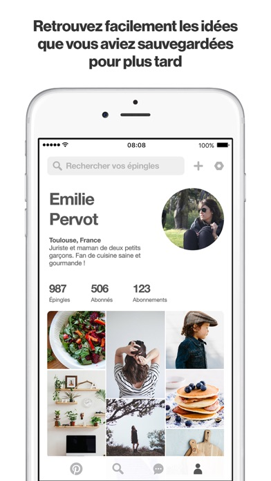 download Pinterest apps 4