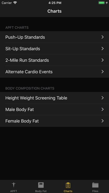 APFT App