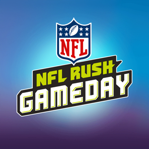 NFL Rush Gameday Sports app