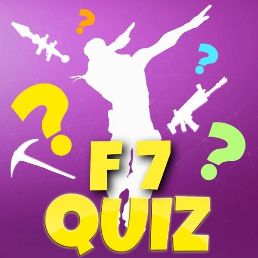 #1 Quiz Season 7 fortnight
