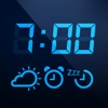 私の目覚まし時計.