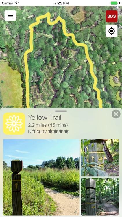 Avalon Park & Preserve screenshot-4