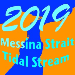 Messina Strait Current 2019