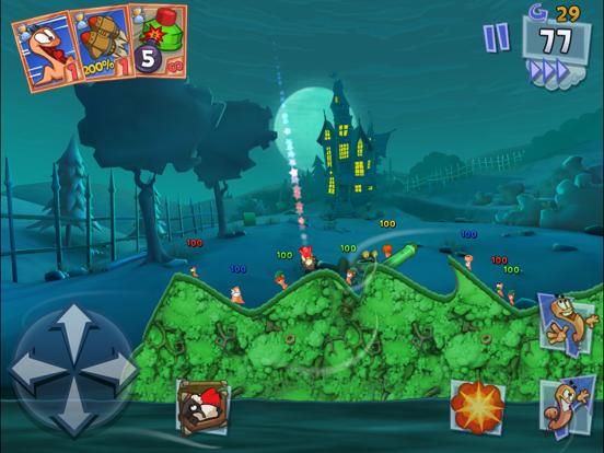 Worms™ 3のおすすめ画像5