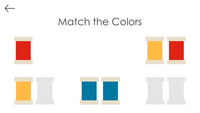Intro to Colors, by Montessorium Screenshot