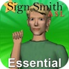 Sign Smith ASL Essential - iPhoneアプリ