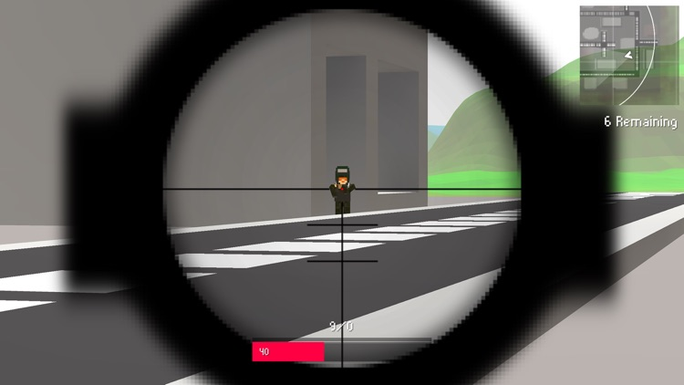 Block Warfare Royale Lite screenshot-6