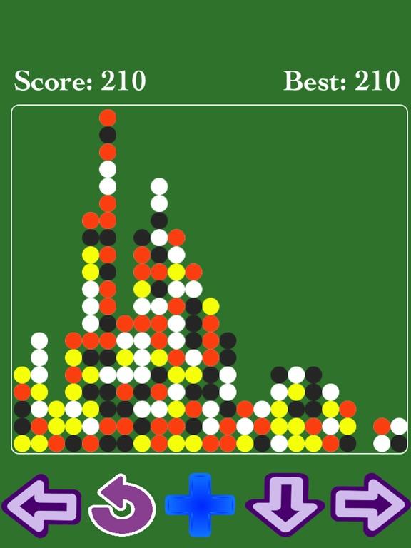 Balls 4 in a Row! screenshot 10