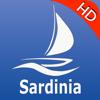 Sardinien GPS Seekarten Pro