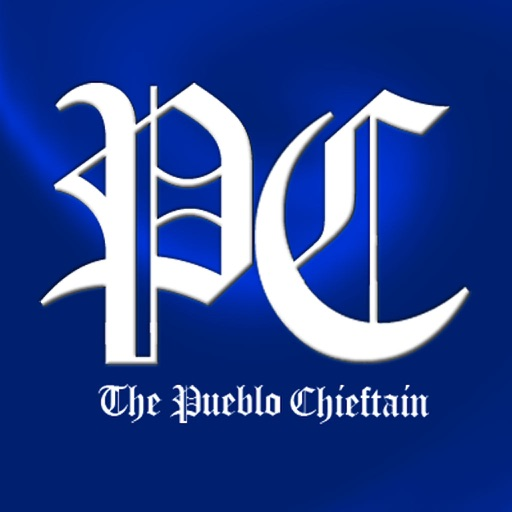 The Pueblo Chieftain eEdition Icon