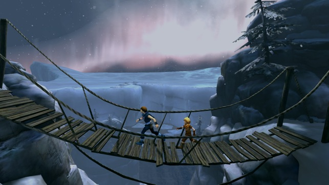 ‎Brothers: A Tale of Two Sons Screenshot