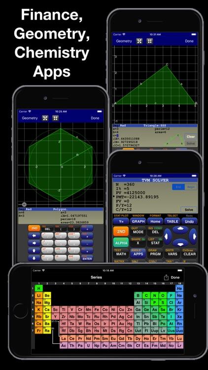 GraphNCalc83 screenshot-3