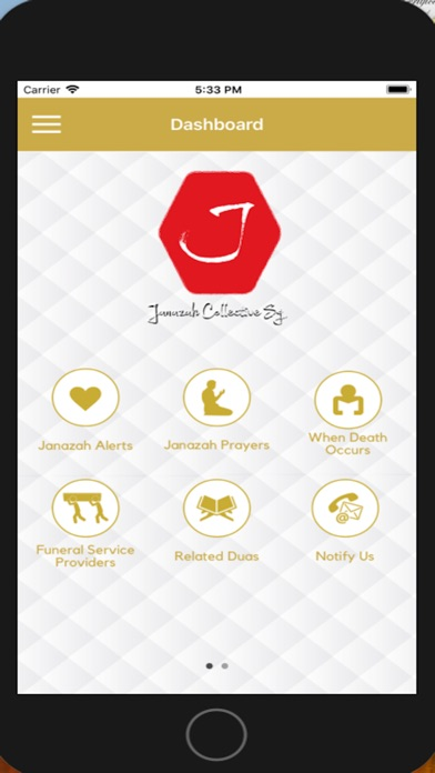 Janazah Collective SG