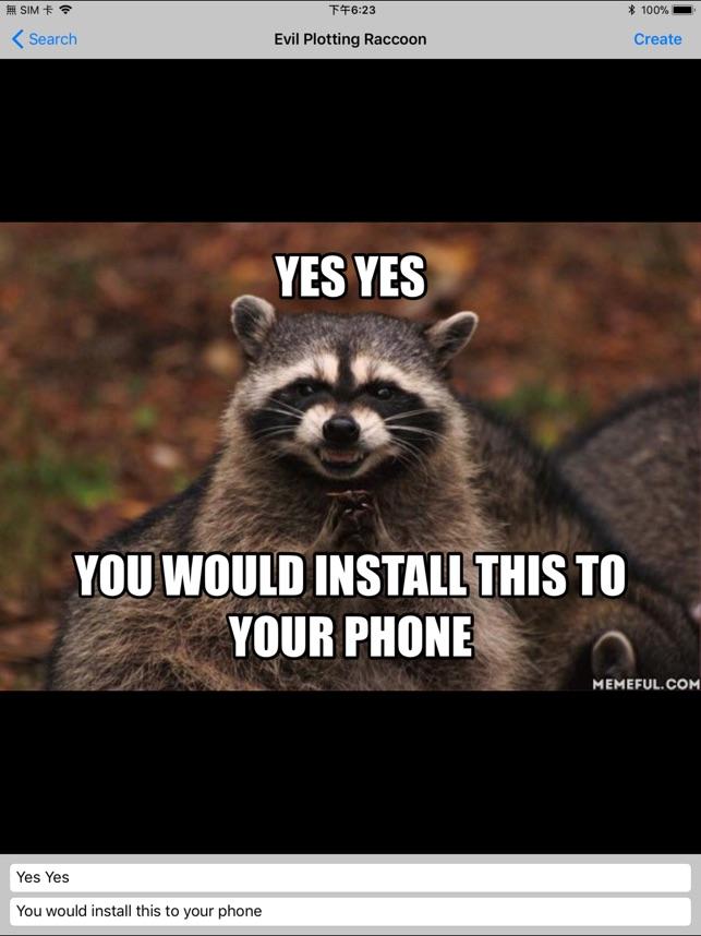 643x0w best meme generator by memeful on the app store