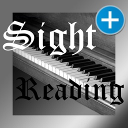 Piano Sight Reading - Lite