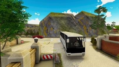 Coach Bus Driving Academy 3D