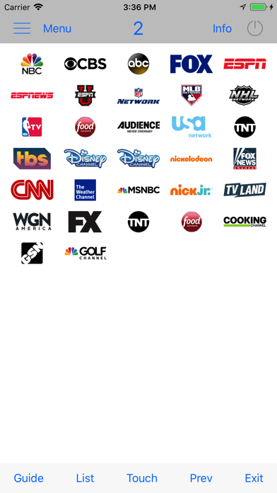 download Direct Remote for DIRECTV apps 1
