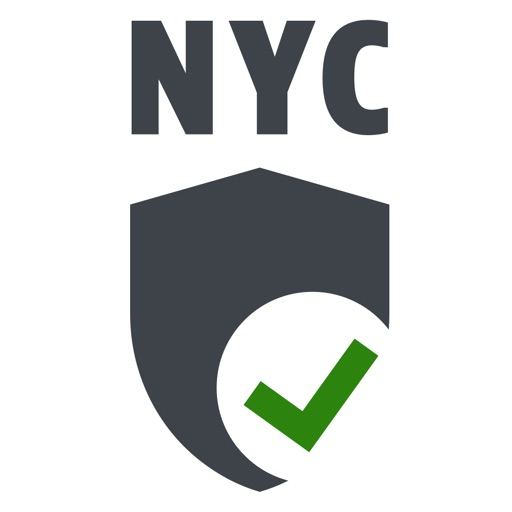NYC Secure Icon