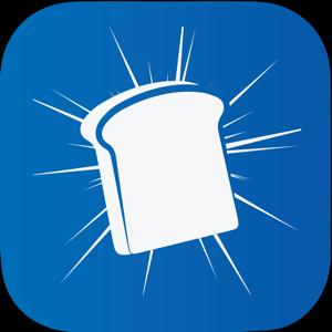 Toast Wallet! Finance app