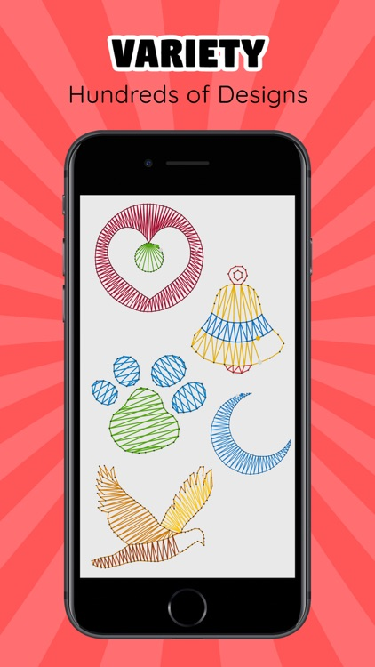 Poly & Pixel Art Games: Creato screenshot-4