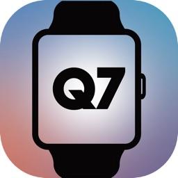 Q7 Smartwatch