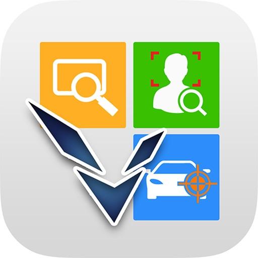 Vigilant Mobile Companion iOS App