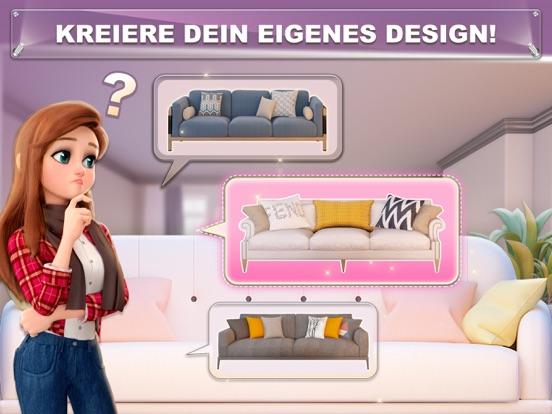 Screenshot 4 Mein Zuhause - Entwerfe Träume