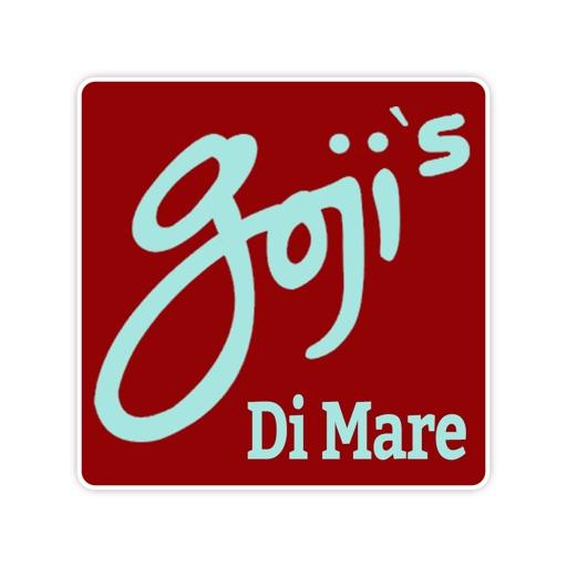 Goji's Pizza