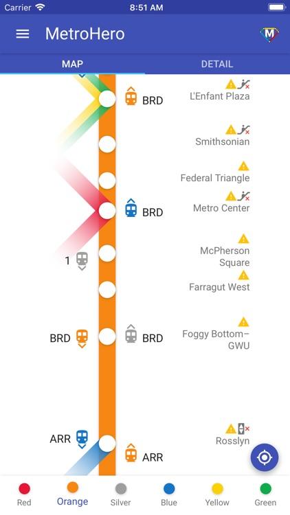 MetroHero