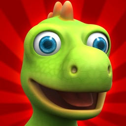 Talky Don FREE - The Talking Dinosaur