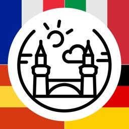 Europe Travel Guides Offline
