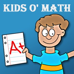 Kids O Math - Kids Math Game
