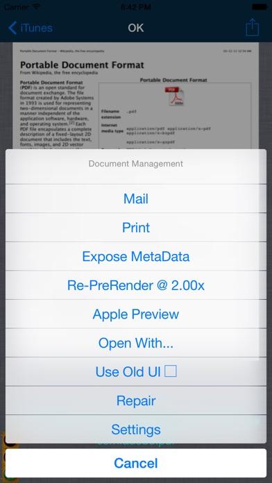 PDF ViewerScreenshot von 5