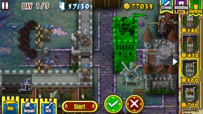 要塞包囲のおすすめ画像3