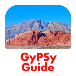 Red Rock Canyon - Vegas GyPSy